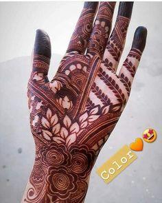 Henna Design By Fatima Khafif Mehndi Design, Mehndi Designs Book, Indian Mehndi Designs, Mehndi Designs 2018, Modern Mehndi Designs, Mehndi Designs For Girls, Mehndi Design Photos, New Mehndi Designs Images, Mehadi Design