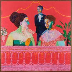Artist Spotlight Series: Andy Dixon | The English Room
