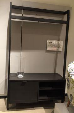 #CrateAndBarrel exploration :  Possible sala furniture! Just have to make sure the TV fits