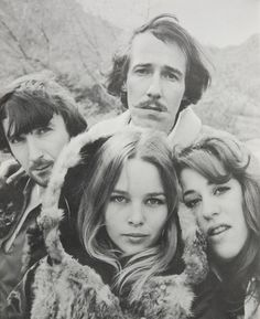 The Mamas and the Papas...Saw them in concert