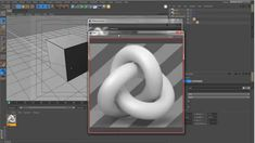 Protip #3 - Realistic Ambient Occlusion in Cinema 4D