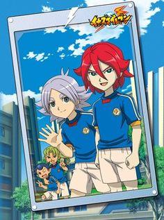 Fubuki and Hirito