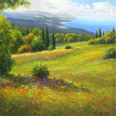 "Gerhard Nesvadba - ""The View"""