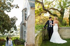 Greystone Mansion Wedding Photography in Beverly Hills, California