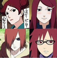 The Uzumaki Clan