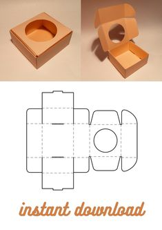 Toy ambalaj Cake Boxes Packaging, Box Packaging Templates, Baking Packaging, Shirt Packaging, Diy Gift Box Template, Paper Box Template, Box Templates, Bakery Box, Printable Box