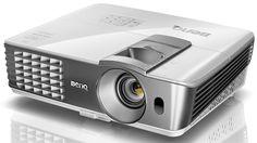 BenQ lansează proiectorul W1070+ cu capabilități wireless Full HD - PCMHZ | Reviews Stiri Tehnologie Software Jocuri