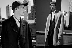 Zara Neutrals Autumn/Winter 2017 Men's Lookbook   FashionBeans.com