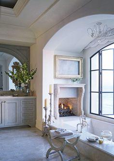 Luxury bathrooms: top 30 most creative bathrooms (Part II) ➤To see more Luxury Bathroom ideas visit us at www.luxurybathrooms.eu #luxurybathrooms #homedecorideas #bathroomideas @BathroomsLuxury
