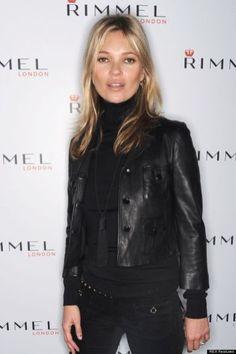 Kate Moss   2013