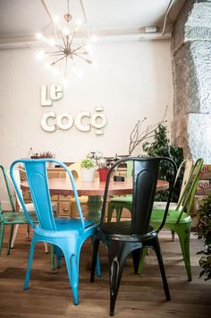 Le Cocó | Madrid