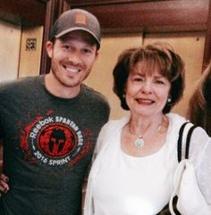 "OMG Matty and Grandma! | There Was A ""Friday Night Lights"" Reunion That Will Make Your Heart Explode"