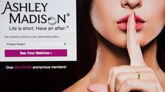 In July, hackers started releasing customers' personal data from the online dating site for people looking for an affair, Ashley Madison. Now, the data leak seems to have gotten much worse. Stuff To Do, Things To Do, Having An Affair, Amazing Race, Direct Sales, Dance Moms, Life Is Short, Cheating, Budgeting