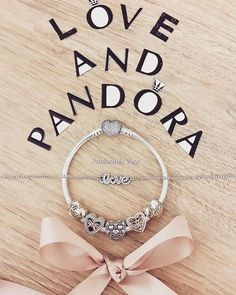 All you need is #love and #pandora !!!!! @theofficialpandora #pandoralover…