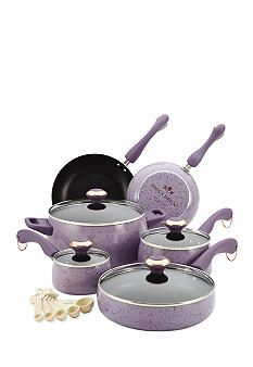 Paula Deen Signature Collection Porcelain 15-Piece Set - Belk.co