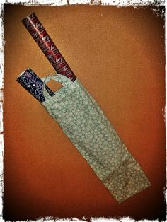 Wrapping Paper Holder http://wp.me/p5BHb5-9T