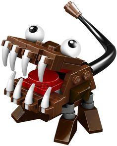 LEGO Mixels: Jawg
