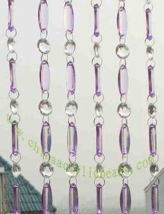 Beads Hanging Door Beads, Bling, Strands, Bracelets, Silver, Jewelry, Jewel, Jewlery, Jewerly