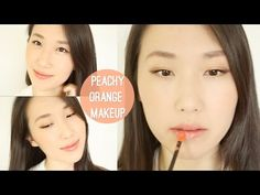Hey guys! I have another Kpop inspired makeup tutorial. This makeup look was inspired by Girl's Generation Taeyeon. I love this doll-like innocent peachy ora...