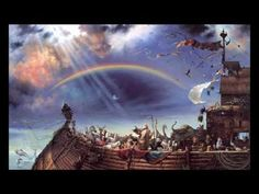 'Build An Ark' - Gaither Vocal Band.