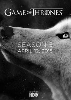 Ver Serie Juego de Tronos: Quinta Temporada Online