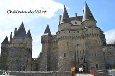 [Bretagne] le château de Vitré