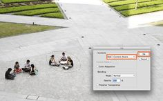 CONTENT AWARE: How to remove objects and fix flaws in photos | Adobe Photoshop CC tutorials