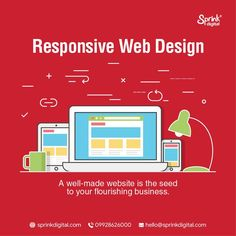 With its skill in designing scalable online solutions that may either create leads, enhance revenue, or boost traffic, only successful custom website development services can build a trusted digital image.