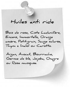 Fabriquer Votre Crème De Jour Anti âge En Moins D Une Minute Huiles Essentielles Aromatherapie Huile Anti Ride Anti Ride Naturel Huile Essentielle Anti Ride