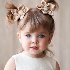 Charmante Frisuren für Mädchen von 2019 bis Fotoideen Frisuren im Kindergarten und in der Schule - Вязание - So Cute Baby, Baby Love, Cute Kids, Cute Babies, Precious Children, Beautiful Children, Beautiful Babies, Children Toys, Little Babies