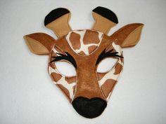 How to make animal mask for kidsdecoupage-panel-16-1
