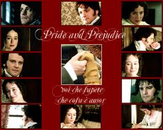 Darcy e Lizzy