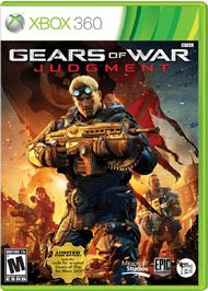 Gears of War: Judgment by Microsoft only $9.99 at Gamestop.com!