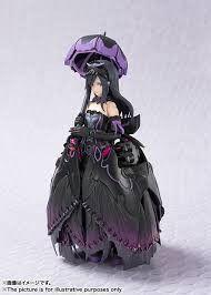 """Gore Magala Girl """"Monster Hunter"""" Armor Girls Project"""