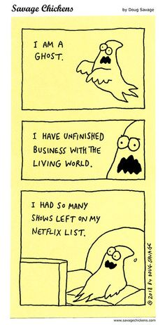 Unfinished Business Savage Chickens, Punny Puns, Unfinished Business, Online Comics, Intp, Cute Comics, Medicine, Cartoons, Lol