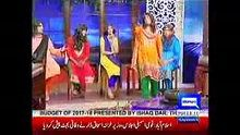 The Awesome World: Hasb e Haal With Khawaja Sara Party On Dunya News ...