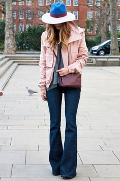 31 Days Of Outfit Inspiration To Get You Through January | The Zoe Report