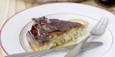 Bacon-Apple Baked Pancake