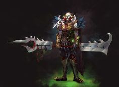 ArtStation - Martney Martle's submission on Ancient Civilizations: Lost & Found - Character Design
