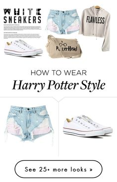 """Untitled #441"" by elizabethtaylor101 on Polyvore featuring Converse and Alexander Wang"