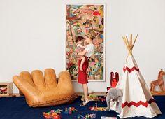 ¿Os gusta la Casa de Leelee Sobieski?