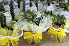 Succulent Wedding Favors, Succulent Gifts, Flower Shop Decor, Shower Hostess Gifts, Volunteer Gifts, Partys, Succulents Diy, Shower Favors, Small Gifts