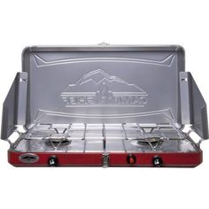 camp chef two burner camping stove visit here to buy this stove and many other kinds of stoves. http://onlinecampingstove.blogspot.com/