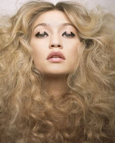 Harper's Bazaar International-Beauty Queens -