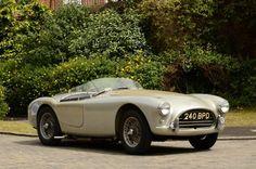 ❦ 1956 AC Ace Bristol Roadster