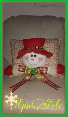 Christmas Stockings, Snowman, Mesh, Holiday Decor, Crafts, Home Decor, Babydoll Sheep, Natal, Art Crafts