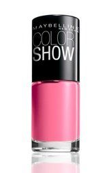 Maybelline Color Show Nail Lacquer 190 Coral Crush  ~  $5.49