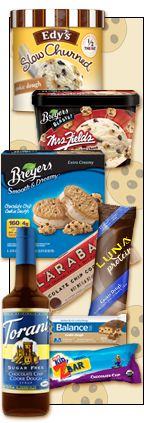 Low-Calorie, Low-Fat Cookie Dough Treats, Guilt-Free Holiday Gift Baskets | Hungry Girl