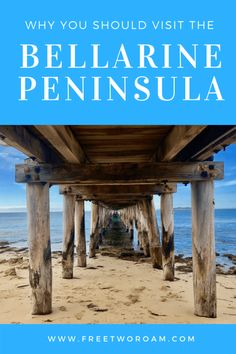 This is Why You Should Visit the Bellarine Peninsula in Winter - Free Two Roam Solo Travel, Travel Usa, Australia Travel Guide, Australia Trip, Visit Australia, Visit Victoria, New Zealand Travel, Travel Couple, Romantic Travel