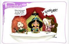 Pocket Princesses #78